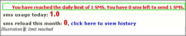 How to Add Sub Account in Bulk SMS Malaysia