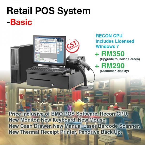 Motorola Symbol Ls2208 Laser Barcode Scanner Malaysia